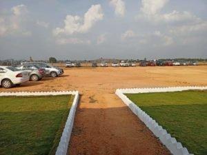 plots for sale in Keshampet